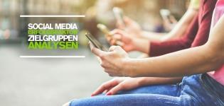 Audience-Insights Marketing via Social Media – 4 Tipps mit Zielgruppen-Statistiken zum Social Media Marketingerfolg