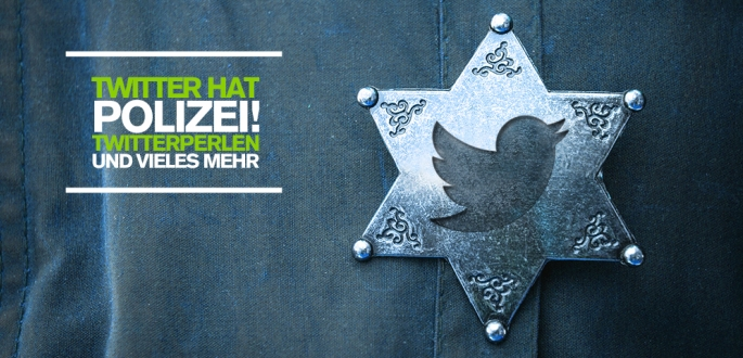 Social Media Marketing im Öffentlichen Dienst: Twitter Best Practice am Beispiel der Polizei